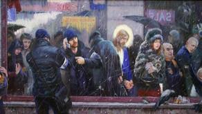 """Проект по переобучению и трудоустройству православной молодёжи """"На Божией ниве"""""""