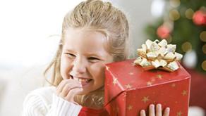 Акция «Рождественская радость детям Донбасса!»