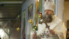 РОЖДЕСТВЕНСКОЕ ПОСЛАНИЕ митрополита Ростовского и Новочеркасского Меркурия пастырям, монашествующим,