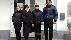 В Вознесенском храме г. Ростова-на-Дону оказывают адресную помощь людям, оказавшимся в тяжелой жизне
