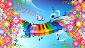 Индивидуальные занятия вокально-певческого кружка Центрального благочиния