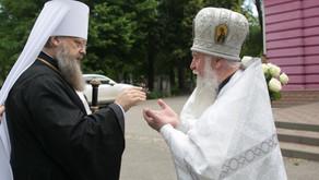Митрополит Меркурий: «Чем более развита связь человека с Богом, тем больший плод в своей жизни он сп
