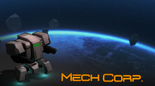 MechCorp v1.2.0  (More Content)