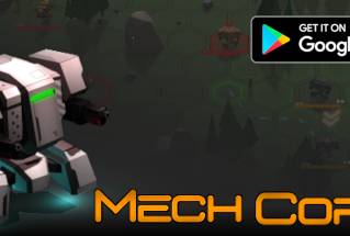 MechCorp is now on Android!