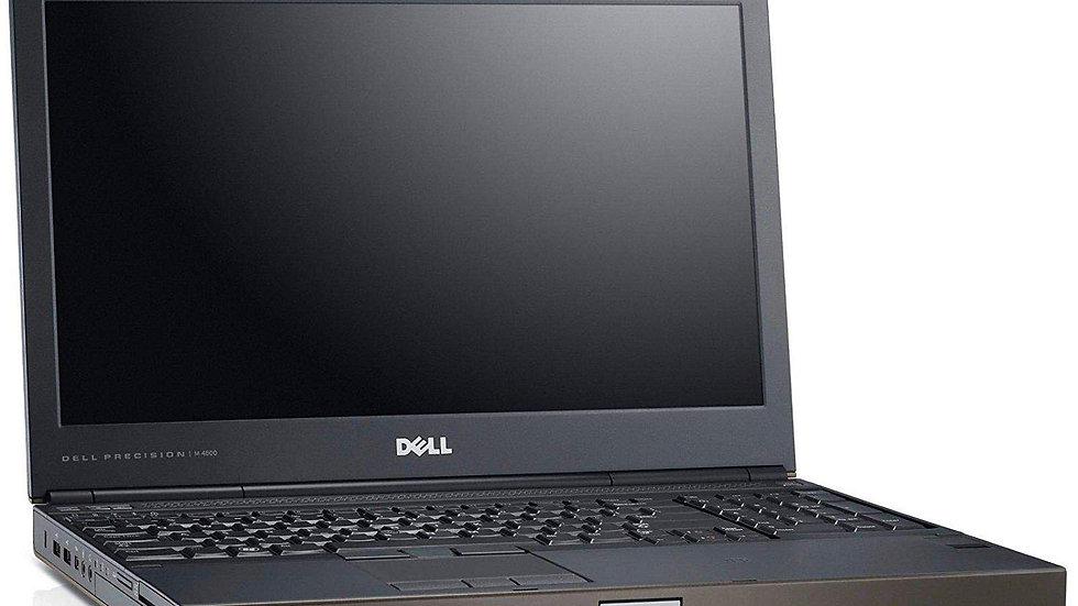 Dell precision M4800 15.6 INCHES FHD
