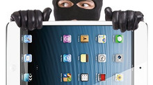 Если ваш iPad\iPhone был вами потерян, или кто-то его у вас украл.