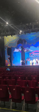 PINK FONG BABY SHARK LIVE MUSICAL – Star Hall 3/F., KITEC