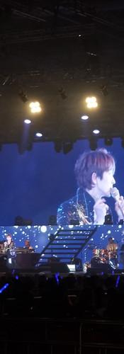 """李準基 """"Delight"""" 亞洲巡迴演唱會2019香港站 - Hall 11, Asia World Expo"""