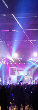 "Super Junior D&E ""The D&E""世界巡迴演唱會2019香港站 - Asia World Expo, Hall 8 +10"