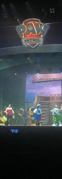 "PAW Patrol Live! ""The Great Pirate Adventure!"" - Star Hall, KITEC"