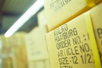 Logistieke standaarden