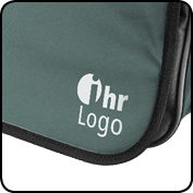 Wheelchair Bag printable with your company logo