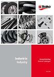 Unser Katalog für die Industriebranche