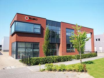 Rolko-Niederlassung in den Niederlanden: Rolko Nederland bv