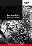 Unsere Premium-Räder und Speichenräder
