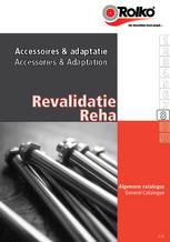 Revalidatie catalogus - 8 Accessoires
