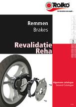 Revalidatie catalogus - 6 Remmen