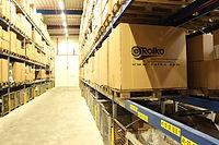 Rolko besitzt ein weltweites Netzwerk für Einkaufslogistik