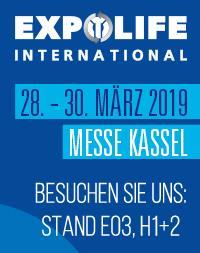Expolife Logo