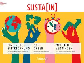 Rolko im Nachhaltigkeitsmagazin SUSTA[IN]