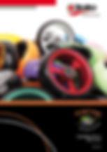 Brochure Frog Legs Wheels for wheelchair OEM / manufacturers