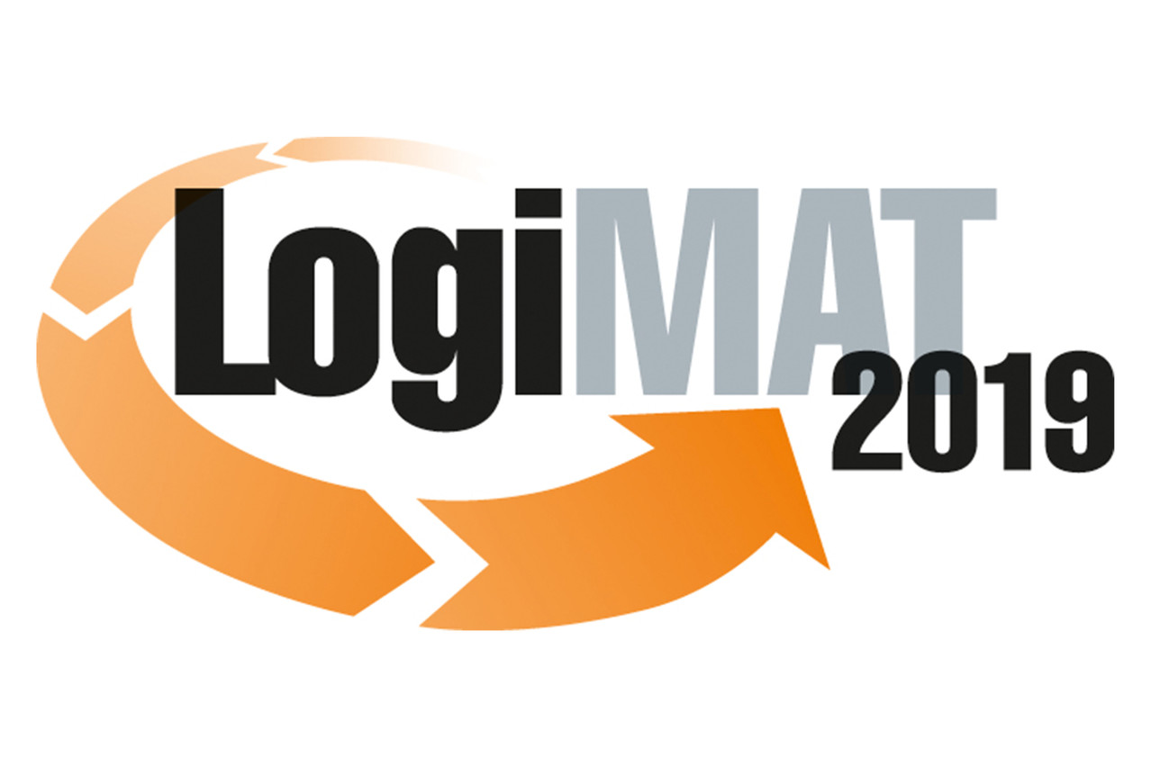 LogiMAT: logo