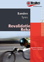 Revalidatie catalogus - 5 Banden