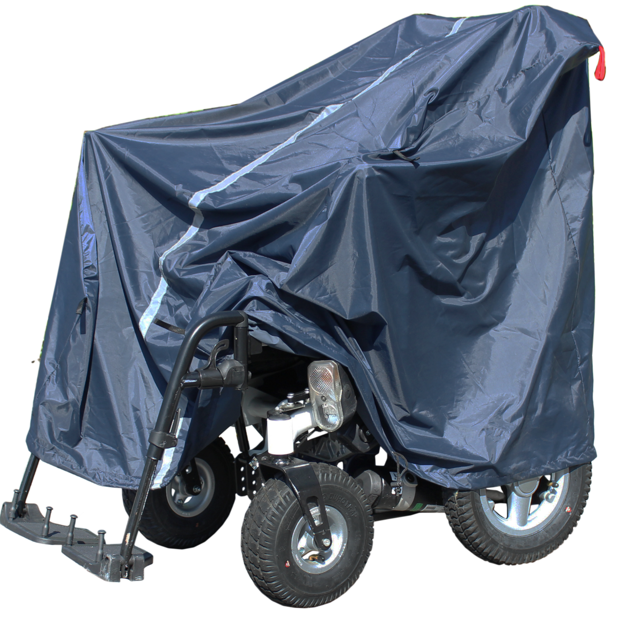Cover for power chairs