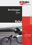 Product group 1 of our catalogue for OEMs: Tyre Solutions