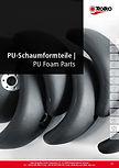 PU-Schaum-Formteile,Polsterauflagen undKopfstützen