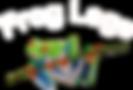 Frog Legs Logo - nur bei Rolko