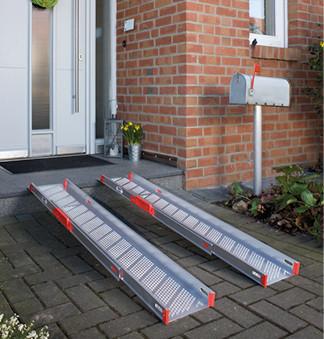 quick2go - premium ramps for wheelchairs