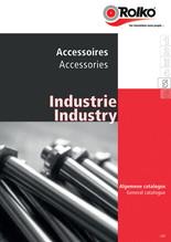 Industrie catalogus - 5 Accessoires