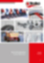 Katalog für Fahrrad-Großhändler