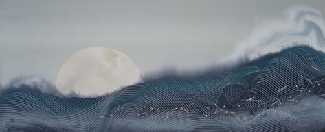 Wave 19x46
