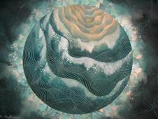 Waves of Wonder 16x22