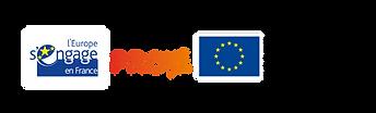 Prox est cofinancé par le fond social européen