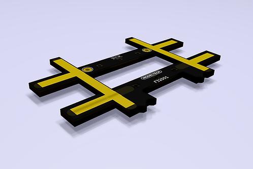 O - ProTrack Rail Aligner (Standard)