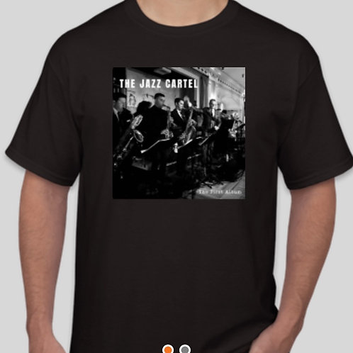 "T-Shirt for Adults - ""The First Album""!"
