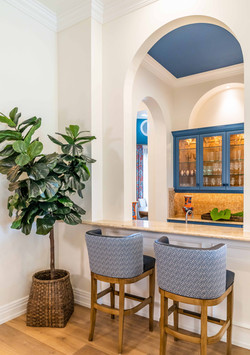 Jeffrey Fisher Home Luxury Interior Design Imagined Home Decor Custom Bar Design