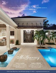 McGarvey Custom Homes Quail Chronicles A