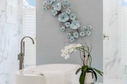 Jeffrey Fisher Home Luxury Interior Design Imagined Home Decor Master Bathroom