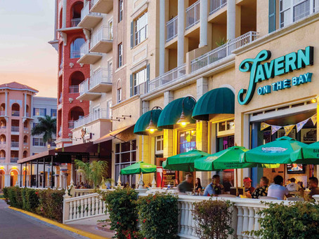 Where To Watch The Super Bowl In Naples, Florida