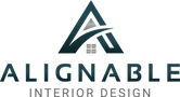 Alignable Interior Design Logo Napa Cali