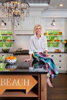 Marla Axsom Interiors Kitchen Design in