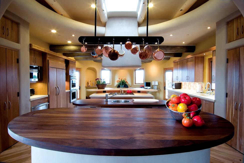 Reside Home Frank Lloyd Wright Inspired
