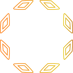 Gold Dust Mandala Second Row.png