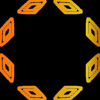 Gold Dust Mandala Second Row.png
