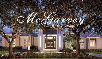 McGarvey Custom Homes Business Cards Fro