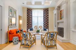 Jeffrey Fisher Home Luxury Interior Design Imagined Home Living Room Design